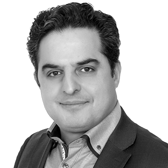 Mohammad Dehganpour Psychology Toronto Canada